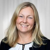 Susann Haggren, Svenskt Näringsliv